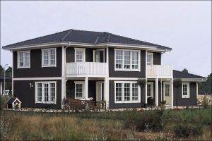 Hus grå SANGILD2 2 plan 27-2-17