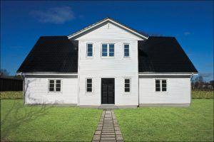 Hvidt hus 4-1-17