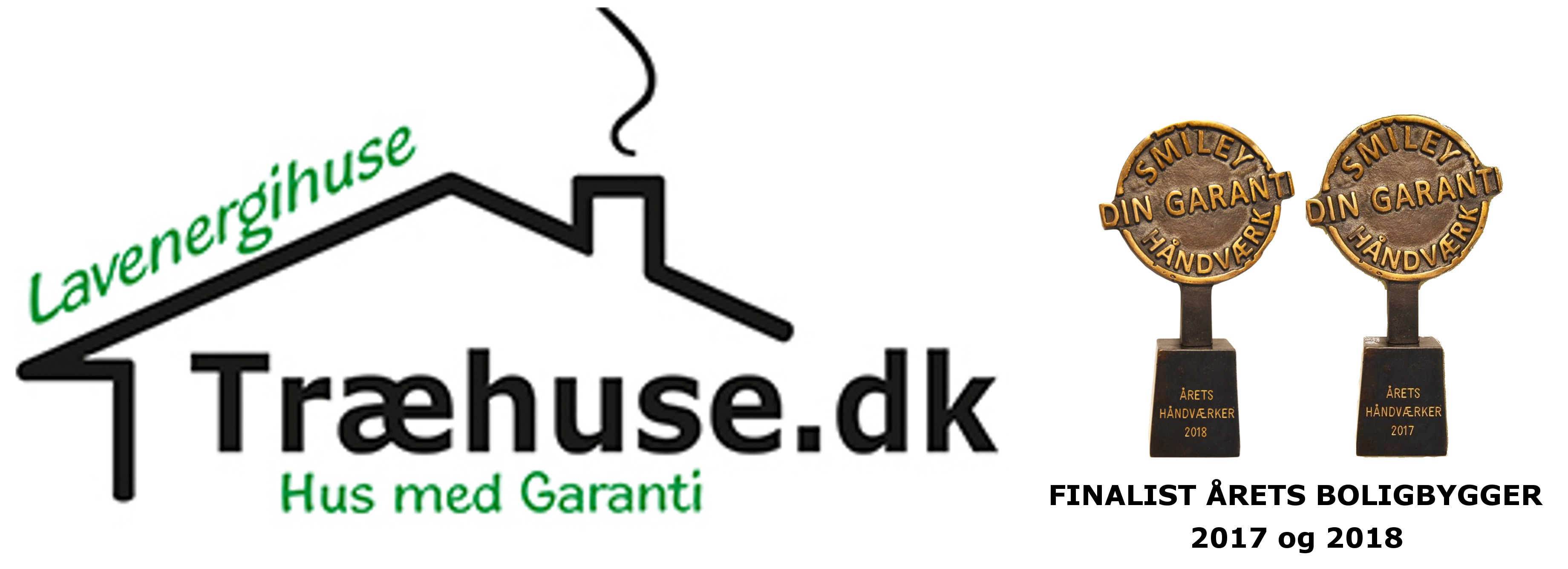 Træhuse.dk