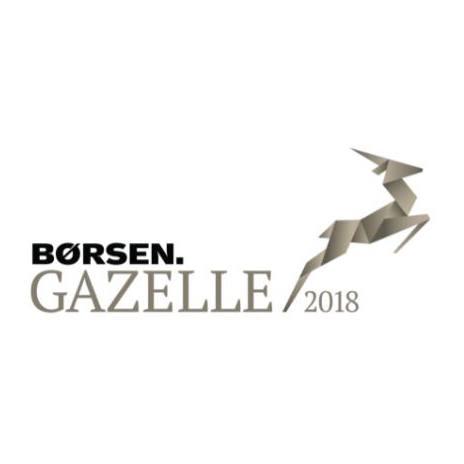 Træhuse fik Gazelle Prisen