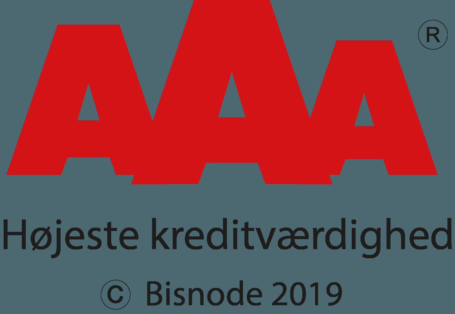 Træhuse har AAA rating Bisnode