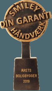Årets Boligbygger 2019